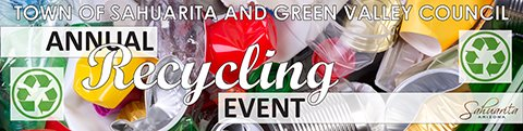 Sahuarita Recycling