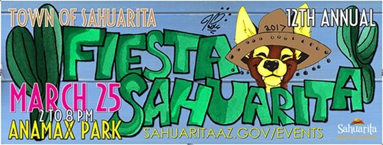 Fiesta Sahuarita