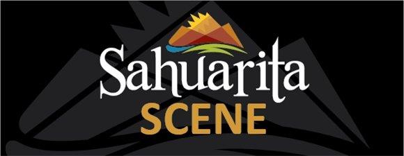 Sahuarita Scene
