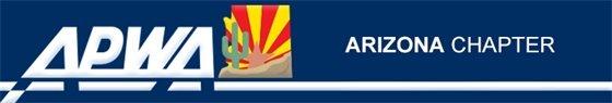 APWA (arizona chapter) logo