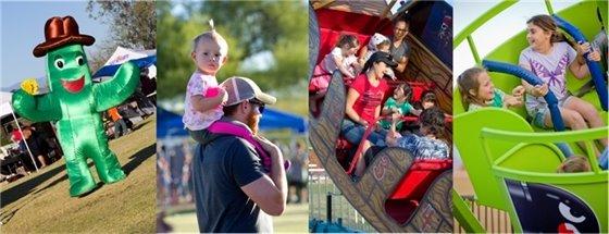 Fiesta 2017 Collage