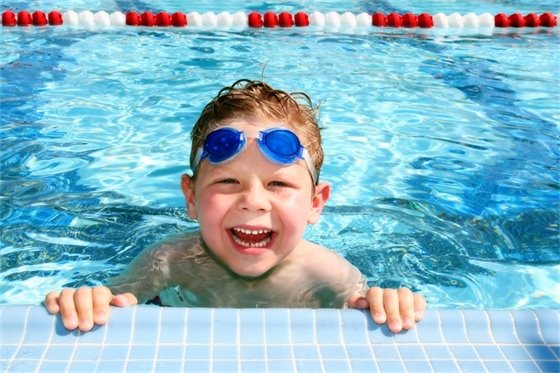 Summer Open Swim