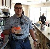 aso officer