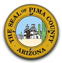 Pima County website