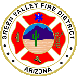 Green Valley Fire Department website