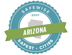 Safewise Safest Cities