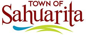 3 Color Standard Town Logo