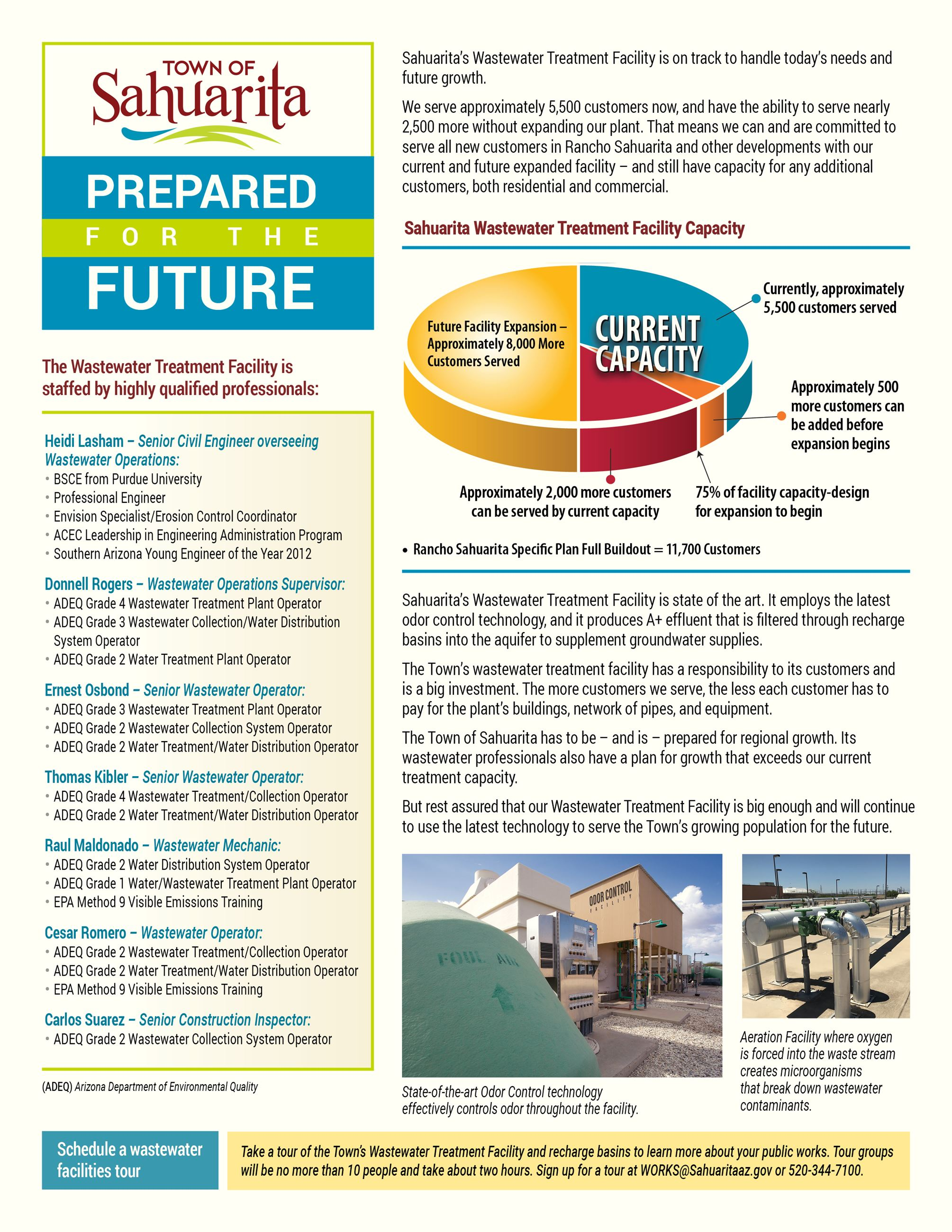 Capacity_Wastewater Flyer_0918