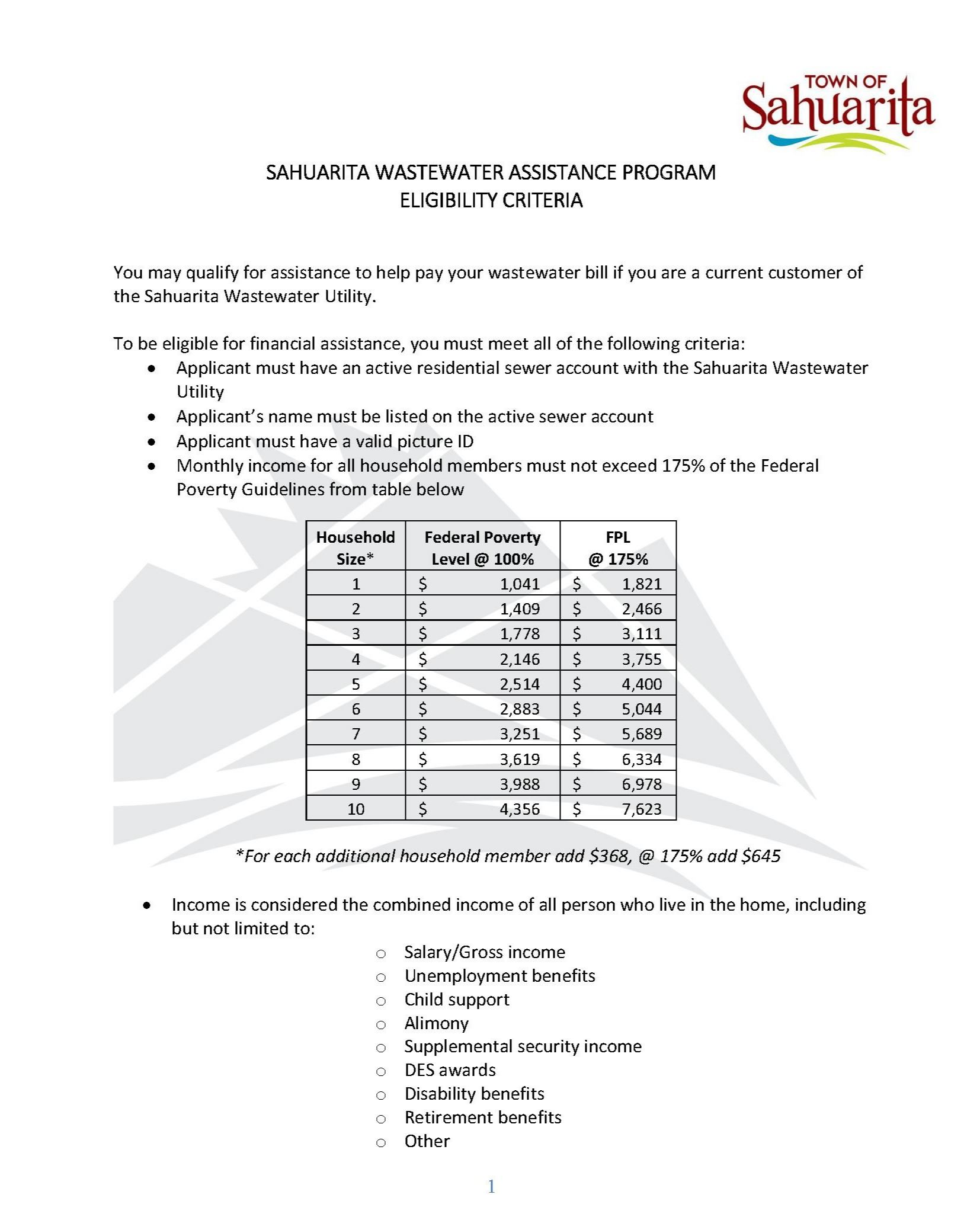 WW Assistance Eligibility Criteria_Page_1