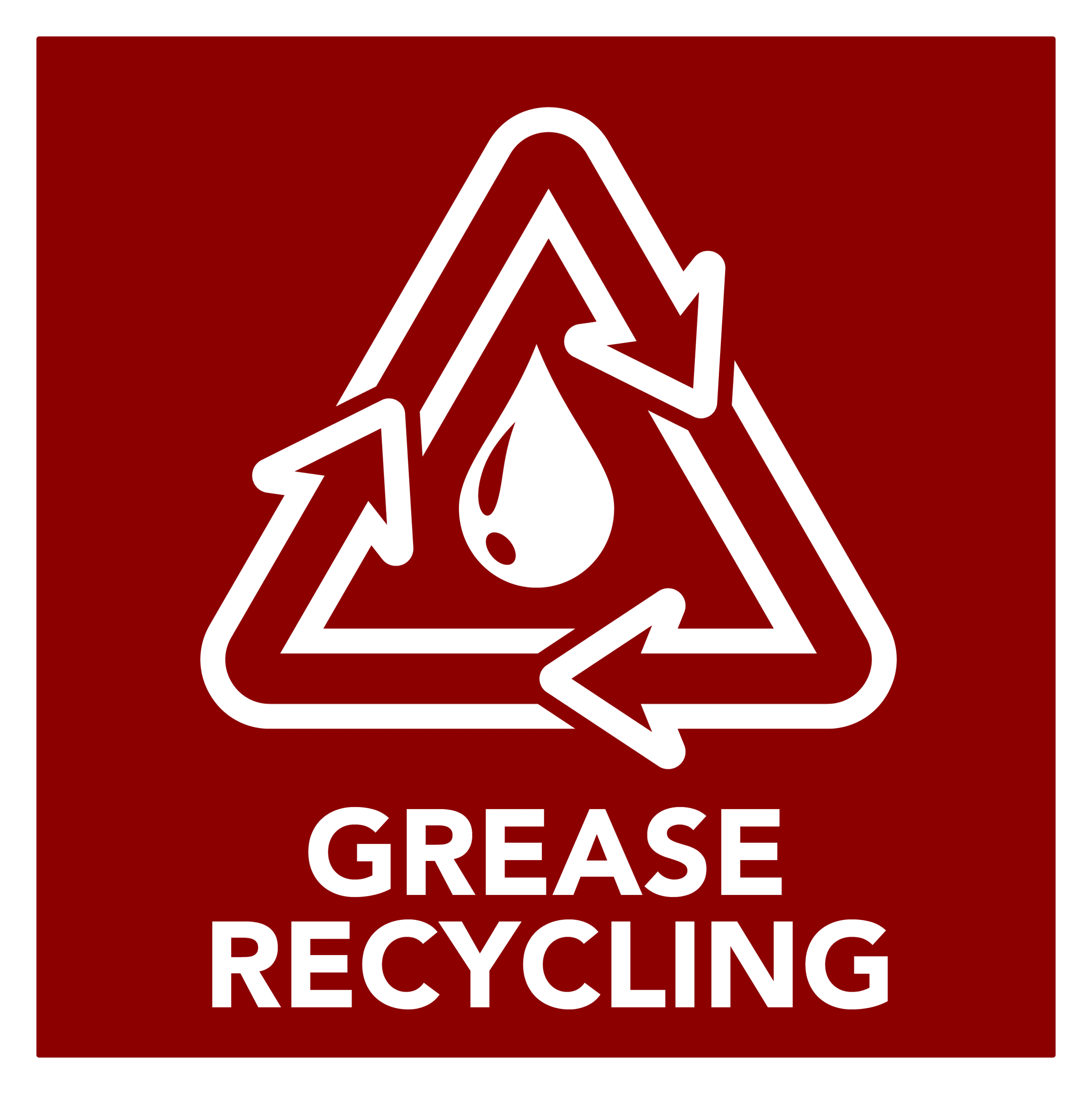 Grease Recycling-Grease