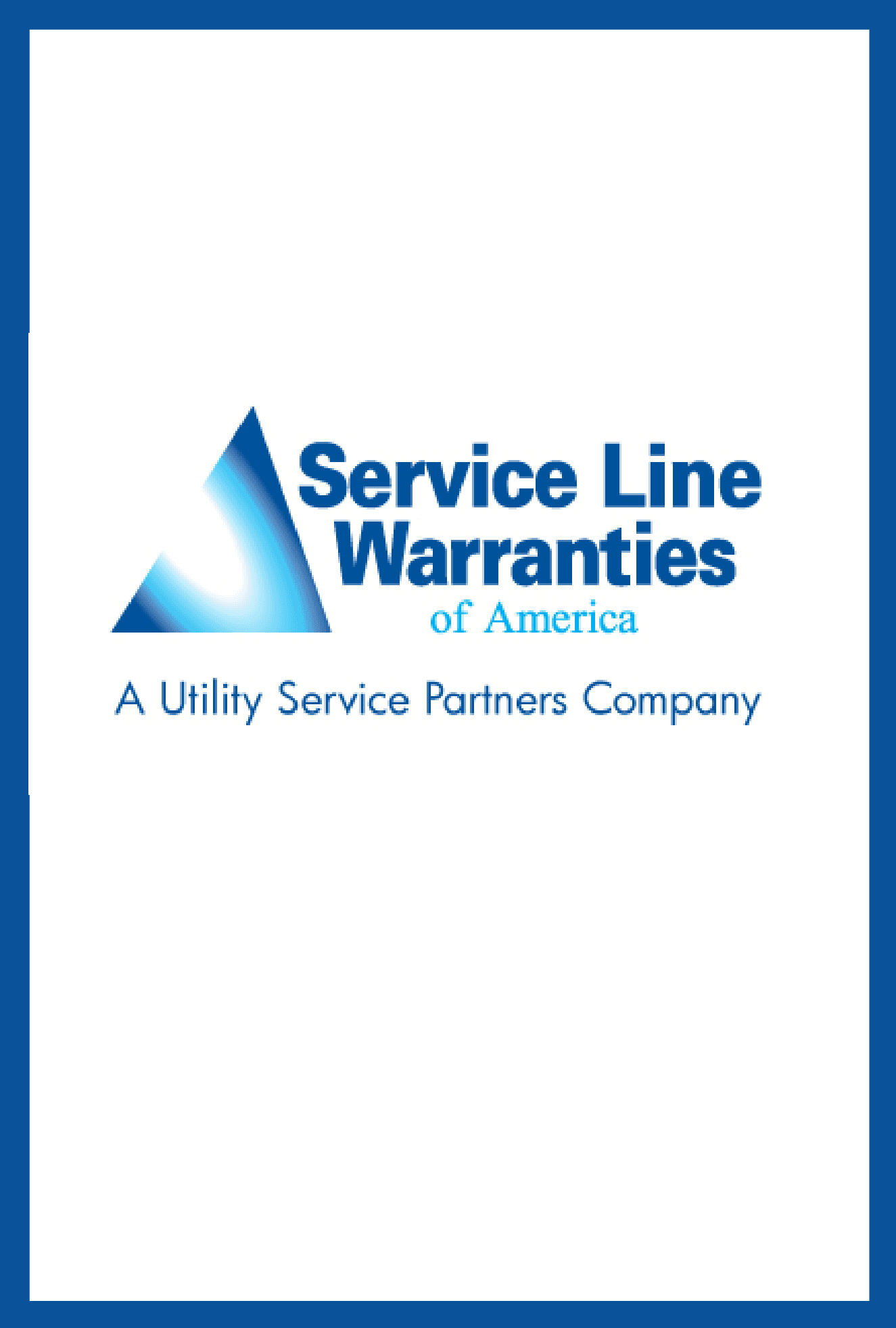 Service Line Warranties of America