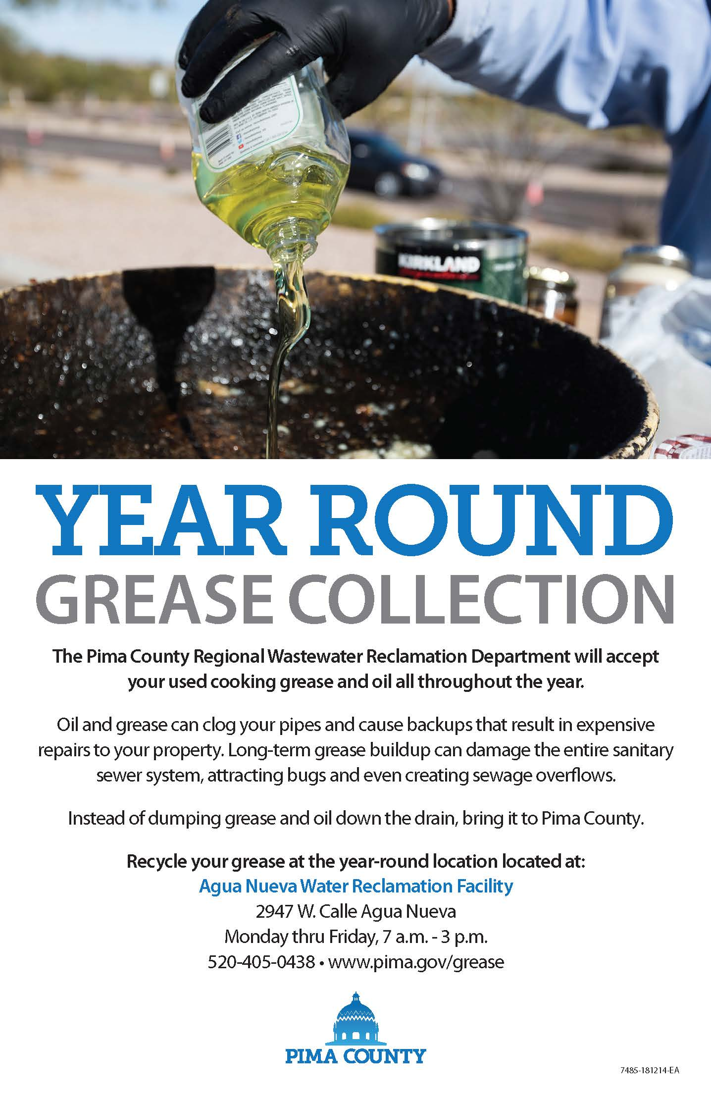 Year Round Grease Collection (1)