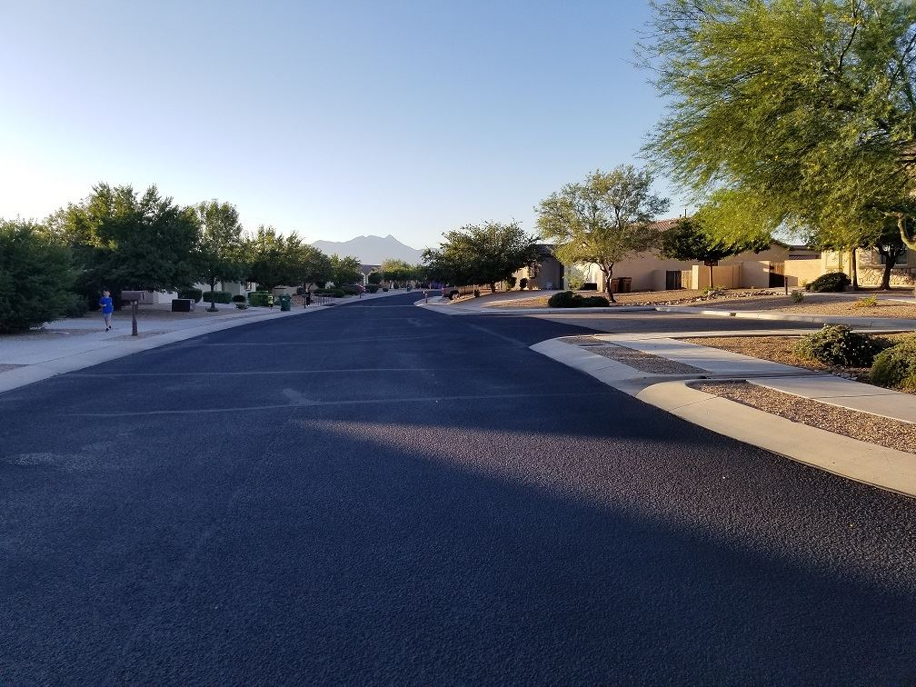 1st Neighborhood Finished Photo 1
