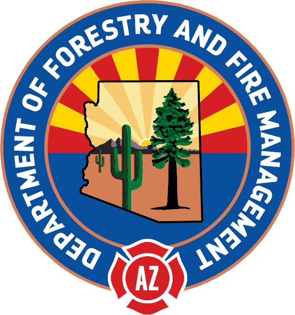 Department of Forestry and Fire Management AZ