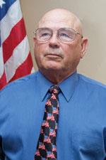 Charles Oldham