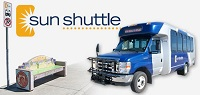 Sun Shuttle Transportation