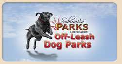 Off Leash Dog Parks