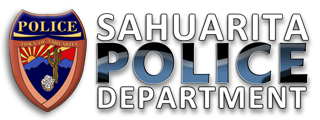 Sahuarita Police Department